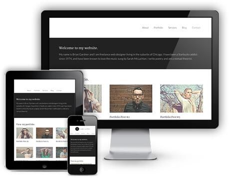 Responsive Design Services in UK