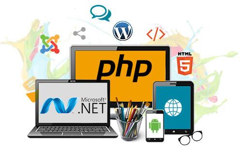 Web Development Company in Canada